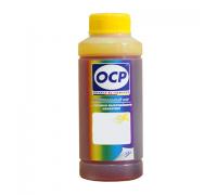 Чернила OCP YP280 Yellow Pigment