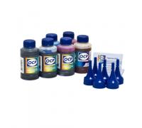 OCP чернила для Epson R390