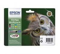 Картриджи Epson T079* C13T079A4A10