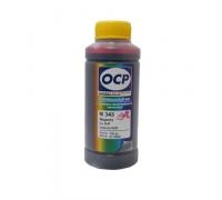 Чернила OCP M343 ( magenta )