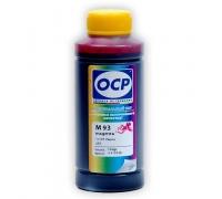 Чернила OCP M93 ( magenta )
