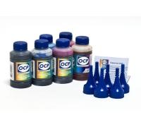 OCP чернила для Epson ( контейнеры T673* )