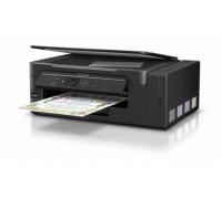 Цветные мфу для печати документов Epson L3070