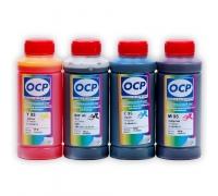 OCP краска для Canon ( картриджи PG-37,40,50 / CL-38,41,51 )