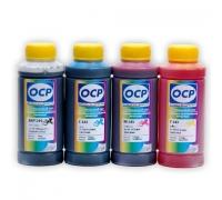 OCP чернила для HP 1015