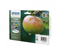 Комплект оригинальных картриджей Epson T129*