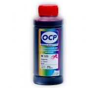 Чернила OCP M122 ( magenta )