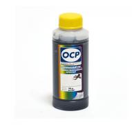 Чернила OCP BKP225 Black Pigment