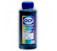 Чернила OCP BKP110 ( photo black pigment )