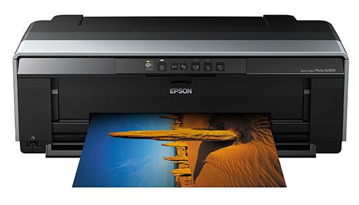 ������� Epson Stylus Photo R2000