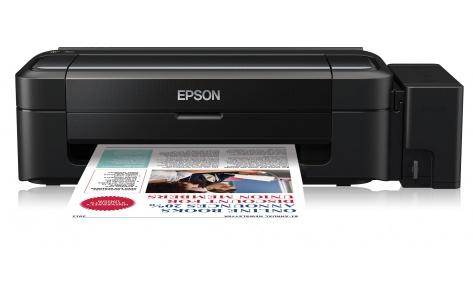 ������� Epson L110