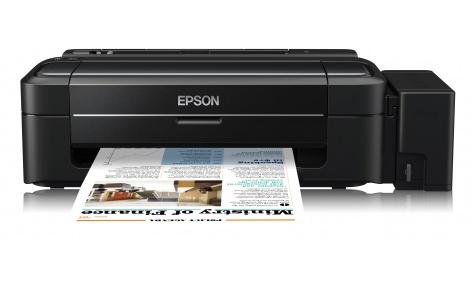 ������� Epson L300