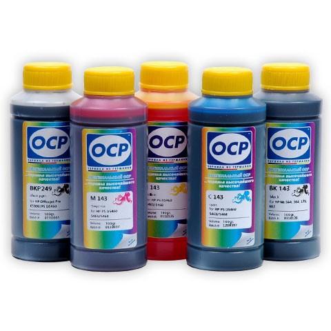 Краски для принтера своими руками