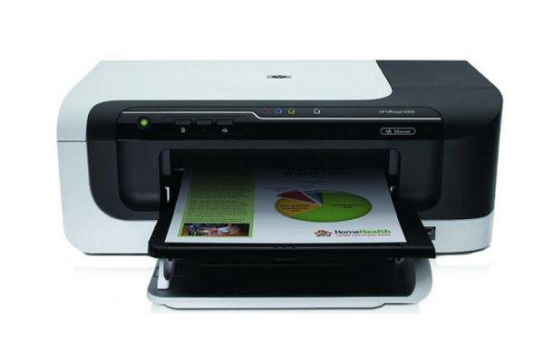 ������� HP Officejet 6000