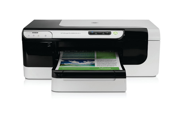 ������� HP Officejet Pro 8000