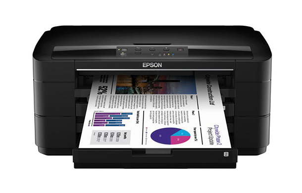 ������� Epson WorkForce WF-7015