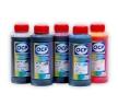 OCP краска для Canon ( картриджи PGI-5 Bk / CLI-8 BK,C,M,Y )
