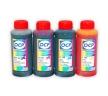 OCP краска для Canon ( картриджи PG-440, PG-440XL / CL-441, CL-441XL )
