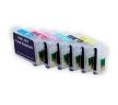 Перезаправляемые картриджи для Epson RX590