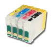 Перезаправляемые картриджи для Epson WF-7515
