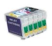 Перезаправляемые картриджи для Epson TX510FN