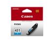 Оригинальный картридж Canon CLI-451C