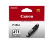 Оригинальный картридж Canon CLI-451GY