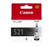 Оригинальный картридж Canon CLI-521BK