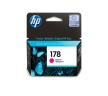 Картридж HP 178 XL ( CB319HE / CB324HE ) пурпурный