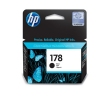 Картридж HP 178 XL ( CB317HE / CB322HE ) черный фото