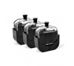 PUSH-контейнер BURSTEN для HP ( Black pigment )