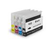 Перезаправляемые картриджи для HP 932 / HP 933