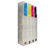 Перезаправляемые картриджи HP 970 / HP 971