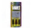 Заправочный комплект OCP (C/M/Y 343) для картриджей HP №655 COLOR, 3х5 мл