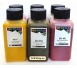 Комплект сублимационных чернил OCP Stella DX для Epson 6-цветный