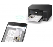 Цветные мфу для печати документов Epson L4160