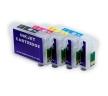 Перезаправляемые картриджи для Epson TX210