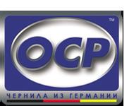 OCP чернила для canon pixma