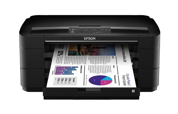 Epson WorkForce WF-7015